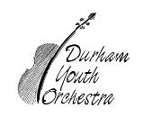 Durham Youth Orchestra logo